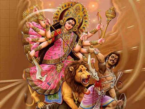 Durga Sapthasati or Devi Mahatmyam or Chandipath Audio & Document